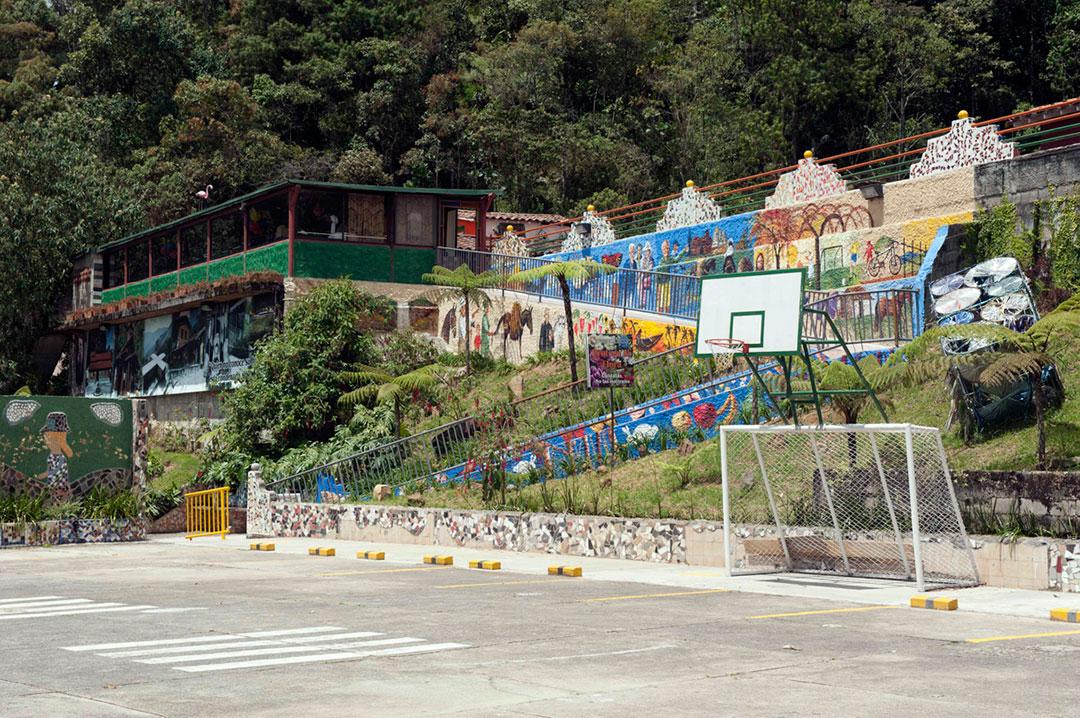 La Catedral: A Visit to Pablo Escobars Self-Designed Prison — The Airship